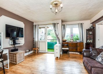 Thumbnail 2 bed flat for sale in Opal Street, London