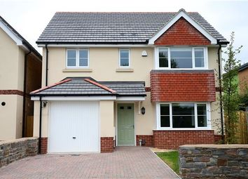 Thumbnail 4 bed detached house for sale in Plot 1 - The Showhome, Charlotte Mews, Heath Rise, Bristol