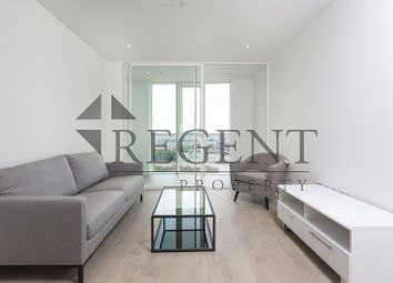 Thumbnail 1 bed flat to rent in 155, Wandsworth Road, London