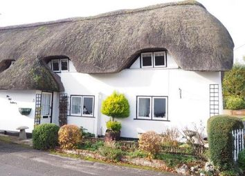 Thumbnail 2 bed semi-detached house for sale in Dunkirt Lane, Abbotts Ann, Andover