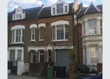 Thumbnail 1 bed flat for sale in Maygrove Road, London