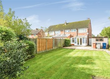 Thumbnail 3 bed property for sale in Woodville Road, Preston