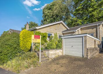 Thumbnail 3 bed bungalow for sale in Charlbury, Chipping Norton