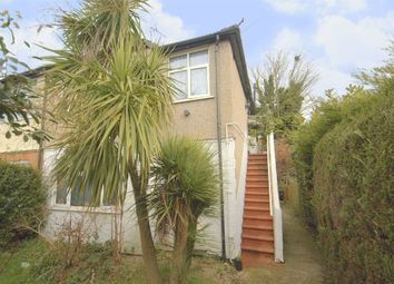 Thumbnail 2 bed maisonette to rent in 35 Braund Avenue, Greenford, Middlesex