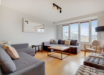 Thumbnail 2 bed flat to rent in Angelis Apartments, Graham Street, London