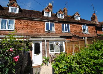 Thumbnail 2 bed terraced house for sale in Vicars Row, Alfred Street, Wantage