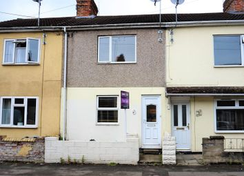 Thumbnail 3 bedroom terraced house for sale in William Street, Swindon