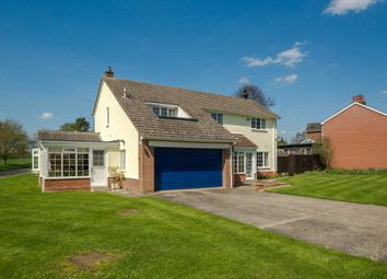 Thumbnail 5 bed detached house for sale in Stour Vale, Wixoe, Stoke By Clare, Sudbury