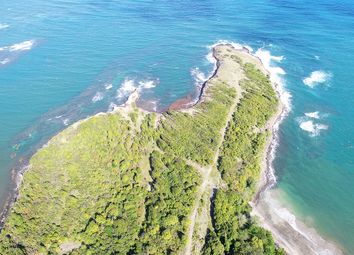 Thumbnail Land for sale in 3Acreslatantepointe, La Tante, St. David's, Grenada