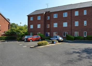 Thumbnail 2 bed flat for sale in Mill Court Drive, Radcliffe, Manchester