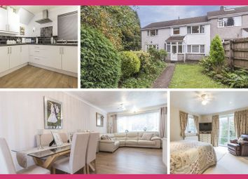 Thumbnail 5 bed semi-detached house for sale in Grosvenor Road, Bassaleg, Newport