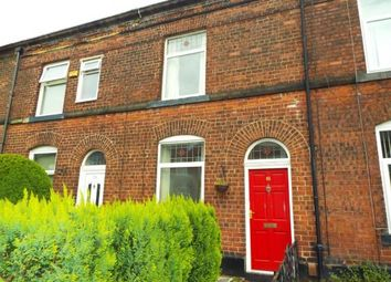 Thumbnail 2 bed terraced house for sale in Devon Street, Bury, Greater Manchester