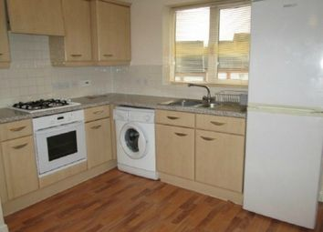 Thumbnail 2 bed flat to rent in Pavior Road, Deansgate Estate, Nottingham