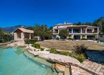 Thumbnail 6 bed villa for sale in La Zagaleta, Benahavis, Costa Del Sol