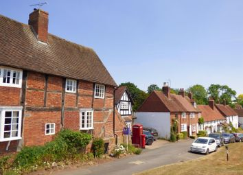 Thumbnail 2 bed cottage for sale in Castle Green, Kenilworth