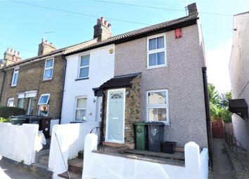 Thumbnail 2 bed end terrace house for sale in Fulwich Road, Dartford, Kent