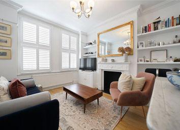 Robertson Street, Battersea, London SW8. 2 bed flat for sale
