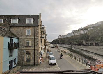 Thumbnail 2 bed flat to rent in The Quay, East Looe