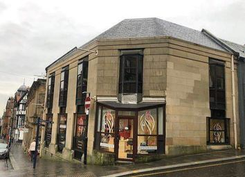 Thumbnail Commercial property for sale in Vicar Street, Falkirk