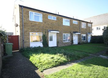 Thumbnail 3 bed semi-detached house to rent in Mons Court, Kemsley, Sittingbourne