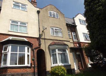 Thumbnail 4 bedroom property for sale in Kingsbury Road, Erdington, Birmingham, West Midlands