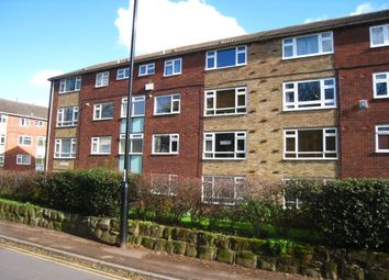 Thumbnail 2 bedroom flat for sale in St. Nicholas Street, Coventry