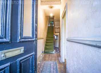 Thumbnail 4 bed terraced house for sale in First Avenue, London
