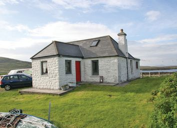 Thumbnail 2 bed detached house for sale in Isle Of North Uist, Western Isles
