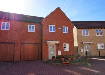 Thumbnail 3 bed semi-detached house for sale in Hazeldene Close, Witney
