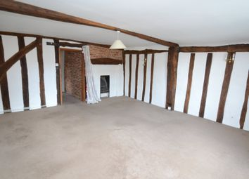 Thumbnail 3 bed flat to rent in High Street, Lavenham, Sudbury