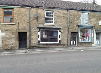 Thumbnail Commercial property for sale in Market Street, Chapel-En-Le-Frith, High Peak