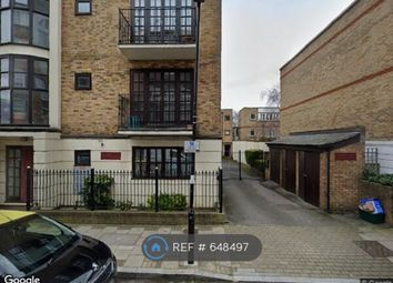 Thumbnail Room to rent in Hatford Mews, London