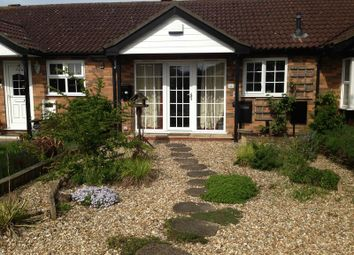 Thumbnail 1 bed bungalow for sale in Roman Wharf, Lincoln