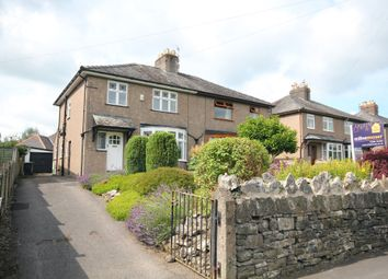 3 bed semi-detached house for sale in Burton Road, Kendal LA9