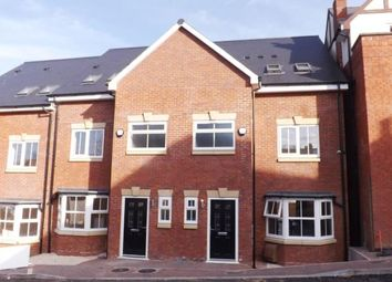 Thumbnail 5 bedroom end terrace house for sale in Miraj Avenue, Birmingham, West Midlands