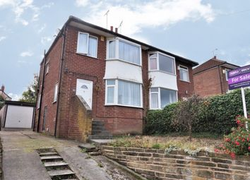 Thumbnail 3 bed semi-detached house for sale in Armley Grange Avenue, Leeds