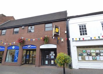 Thumbnail Retail premises to let in High Street, Stone, Staffordshire