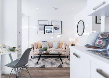 Thumbnail Studio to rent in Berkshire House, Maidenhead SL61Nf