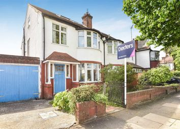 Thumbnail 4 bed semi-detached house for sale in Clitherow Avenue, London
