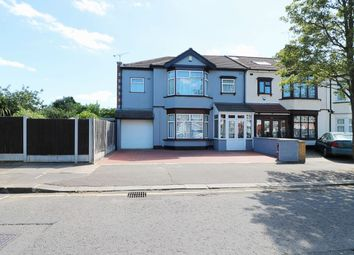 Thumbnail 4 bed property for sale in Mundon Gardens, Ilford