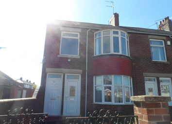 Thumbnail 2 bed flat for sale in Weardale Avenue, Walker, Newcastle Upon Tyne