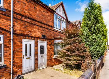 Thumbnail 3 bed terraced house for sale in Laughton Road, Dinnington, Sheffield