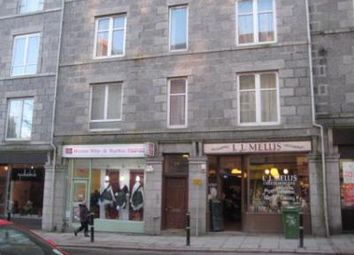 Thumbnail 1 bed flat to rent in Rosemount Place, Aberdeen AB25,