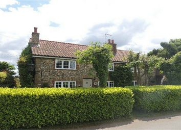 Thumbnail 4 bed detached house for sale in Hilgay Road, West Dereham, King's Lynn