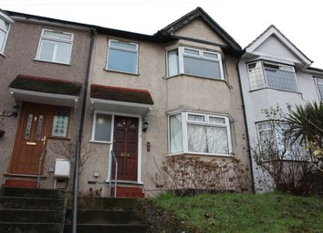Thumbnail 3 bed terraced house to rent in Bastion Road, Abbey Wood