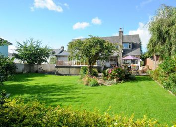 Thumbnail 6 bed detached house for sale in Hay On Wye, Hereford