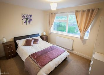 Thumbnail 4 bed semi-detached house to rent in Wheeleys Road, Edgbaston, Birmingham