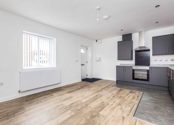 Thumbnail 1 bed flat to rent in Edward Street, Fenton, Stoke-On-Trent