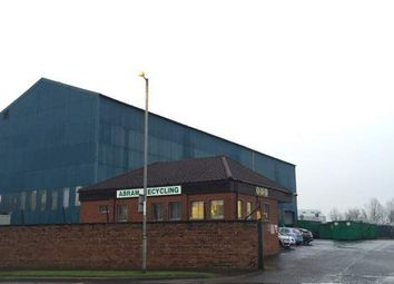 Thumbnail Light industrial to let in Netherton Road, Wishaw