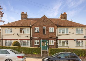 Thumbnail Flat for sale in Moore Road, London